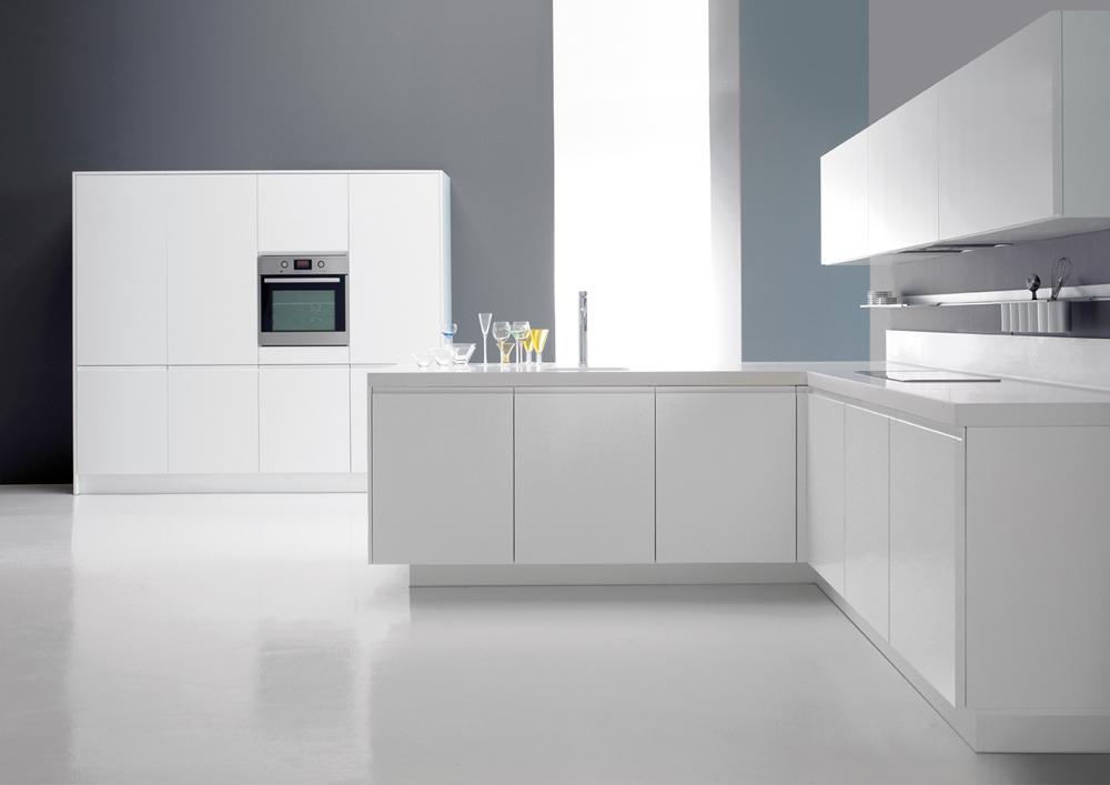 Cocinas. Diseños. Muebles de Cocina - Txindoki Altzariak