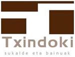 Txindoki Altzariak Logo