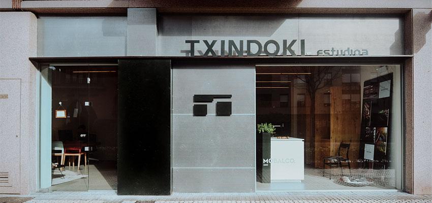 Txindoki Estudioa - Zumaia