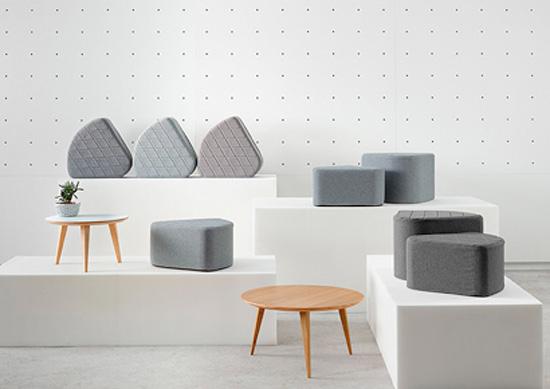 Mesas y sillas Txindoki